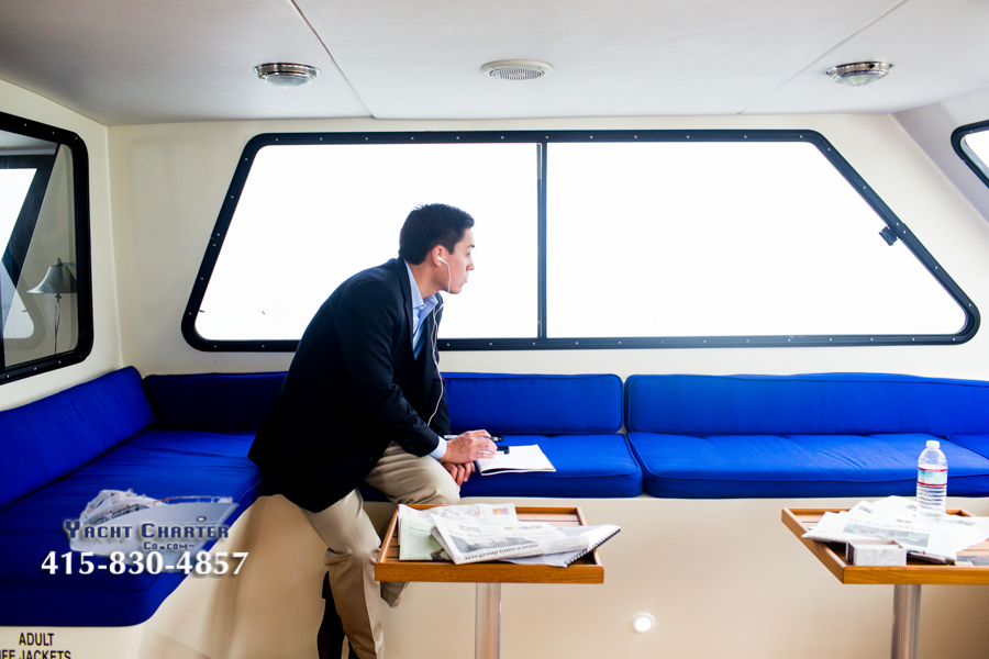 Yacht Charter Co SF Motor Yacht 55 foot-4