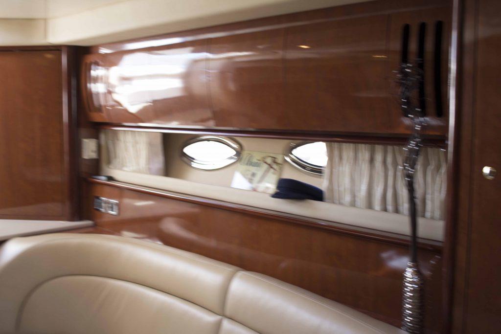 Yacht Video by Rocker Look Videography – Sundancer motor yacht    San Francisco