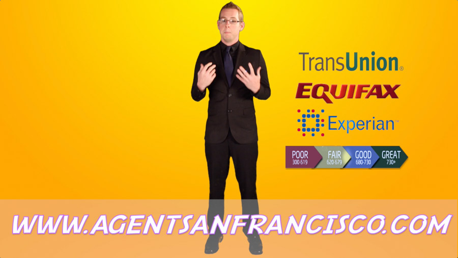 Yellow Mortgage marketing campaign - Agent San Francisco's Mortgage Videos