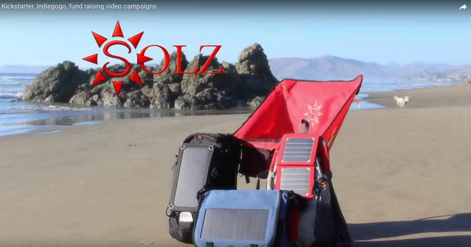 Solz bags film crew sf1